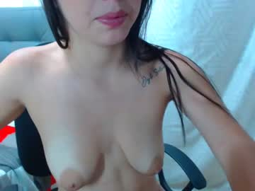 [24-02-21] charis_zoe webcam show