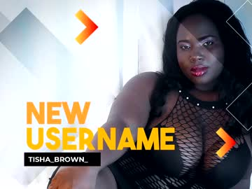[04-08-20] tisha_brown public webcam from Chaturbate