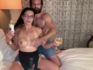 [31-05-20] russian_fit_couple webcam record video with toys from Chaturbate.com
