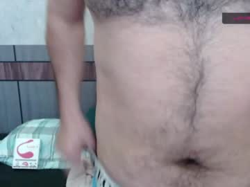 [02-08-21] kris_hairypig chaturbate webcam show with toys