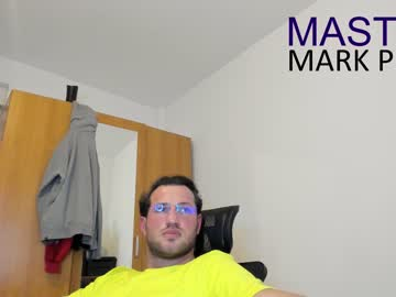 [23-01-21] markpriceofficial public webcam video from Chaturbate