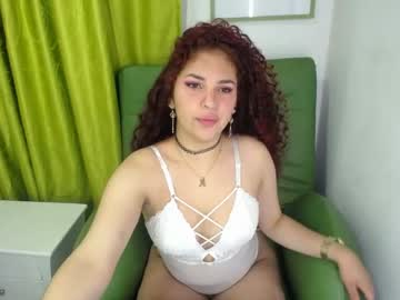 [27-01-21] nina_ramirez webcam record private show video