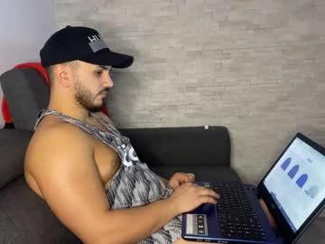 [24-01-21] supermanboyxxl webcam blowjob video