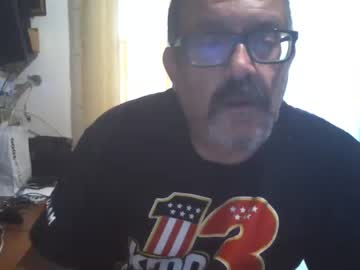 [21-11-20] harley63 webcam private show from Chaturbate