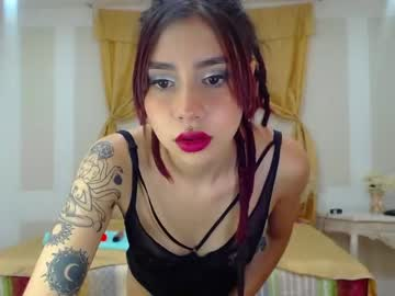 [26-11-20] harley_marley private XXX video