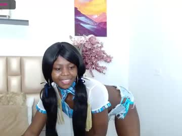 [19-06-21] ashantie_millerk record private show video