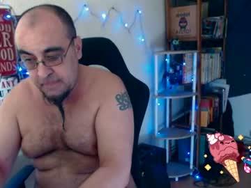 [01-08-21] untipoconbarba private sex video from Chaturbate.com
