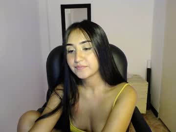 [03-09-21] pocahontass_11 record private from Chaturbate