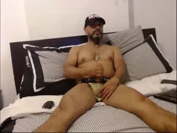 [22-02-21] bdick_man webcam private XXX video from Chaturbate