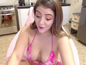 [07-06-20] alexia_moore public webcam from Chaturbate