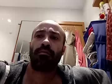 [02-06-21] tenrogercum record webcam show