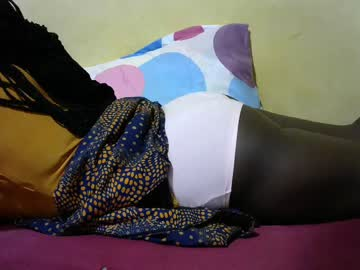[20-12-20] african_cherry webcam record private show video