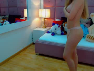 [24-02-20] lolita_shy webcam record private sex video from Chaturbate.com