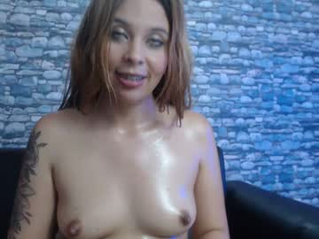 [21-07-20] candy_gisellelatin webcam record show with cum from Chaturbate