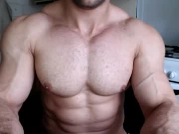 [18-06-21] sweetmuscles_boy private from Chaturbate