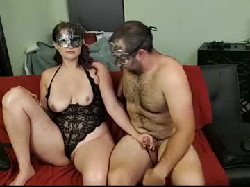 [04-09-20] average_married_couple webcam premium show from Chaturbate.com