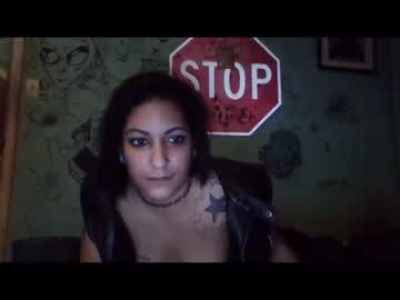 [02-02-20] tattedexotic chaturbate public show video