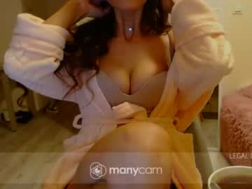 [07-04-21] missariannaa webcam video with dildo