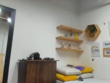 [19-08-21] skarlet_afro private webcam