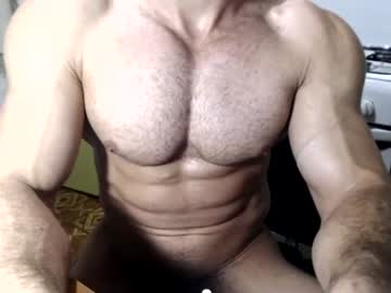 [02-07-21] sweetmuscles_boy chaturbate private webcam