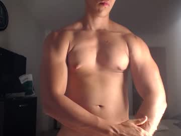 [26-01-21] loganwolfp webcam video with dildo from Chaturbate