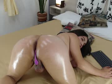 [15-12-20] shantal_fox webcam show with cum from Chaturbate