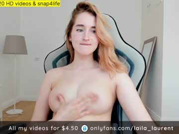 [25-06-21] laila_laurent webcam show from Chaturbate