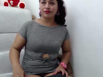 [27-02-21] mature_elisa chaturbate public webcam