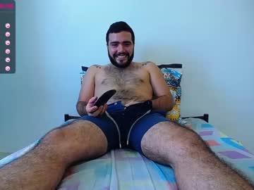 [14-12-20] xxxgent_bearxxx webcam blowjob video from Chaturbate.com