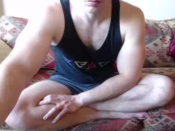 [22-09-21] musclekink webcam show with toys