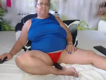 [15-09-21] queenpammy webcam video with dildo from Chaturbate.com