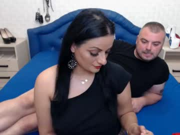 [24-04-20] 69lovecouple webcam record public show video from Chaturbate