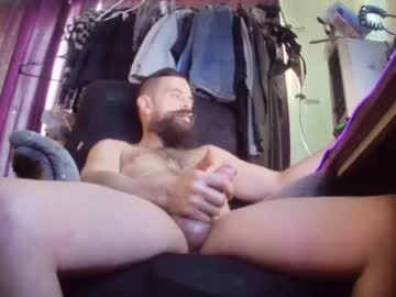 [18-01-21] bearded_fellow chaturbate webcam record blowjob video