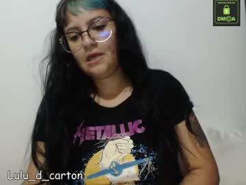 [03-04-21] lulu_d_carton record webcam show