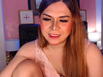 [10-09-21] sweet_mysteryx chaturbate webcam public show