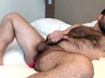 [30-08-21] hairyistanbul blowjob video from Chaturbate.com