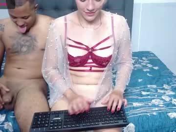 [15-06-21] mikeandalana1 webcam private sex show from Chaturbate.com