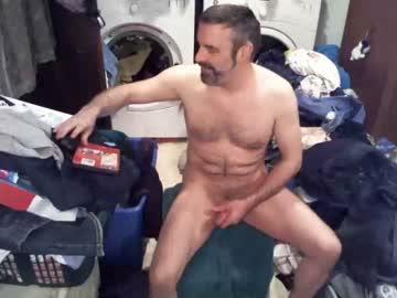 [18-01-20] sverhoon webcam record private XXX video from Chaturbate.com
