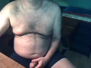 [08-06-20] flhuskychunk record public show video from Chaturbate