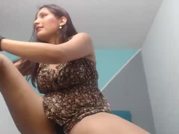 [18-11-20] afroditaerotic record show with cum from Chaturbate