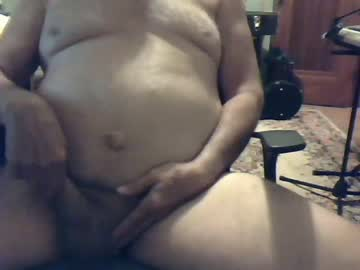 [14-09-20] nudebear2 record public show video from Chaturbate