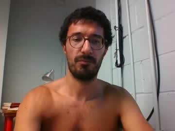 [24-08-21] johnparis7575 webcam record public show from Chaturbate