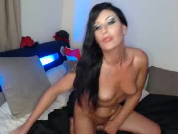 [11-06-21] sassyizcandy webcam video with toys