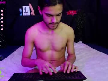 [02-12-20] lawrenceleee record show with cum from Chaturbate.com