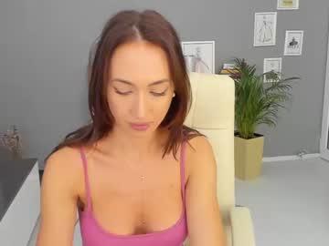[07-08-20] cristinabella webcam private sex video from Chaturbate