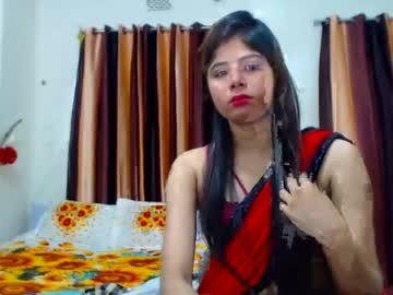 [13-08-21] indian_lara chaturbate webcam record show