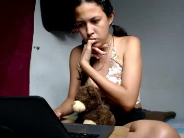 [19-07-21] hannah_cox21 record blowjob video from Chaturbate.com