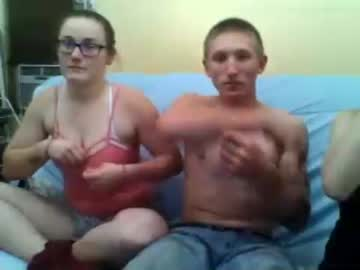 [02-02-20] eddieandmegan chaturbate webcam record private XXX video