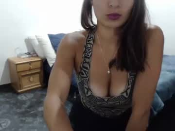 [20-01-20] samysexx69 record public show video