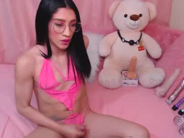 [25-03-20] evelinpink_ blowjob video from Chaturbate